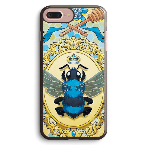 Royal Honey Apple iPhone 7 Plus Case Cover ISVF376