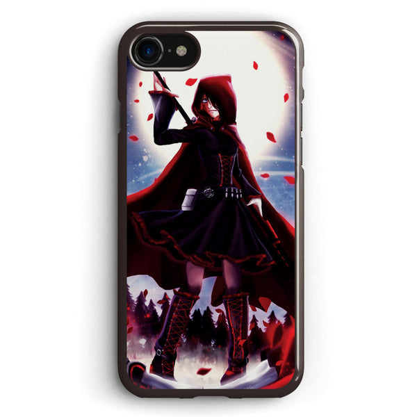 Ruby Rose I Apple iPhone 7 Case Cover ISVE191