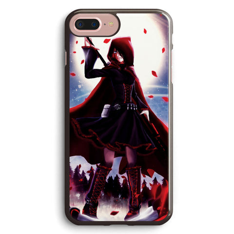 Ruby Rose I Apple iPhone 7 Plus Case Cover ISVE191