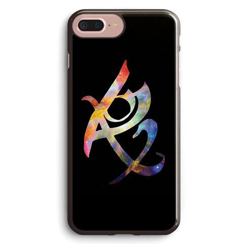 Rune of Fearlessness Apple iPhone 7 Plus Case Cover ISVD015
