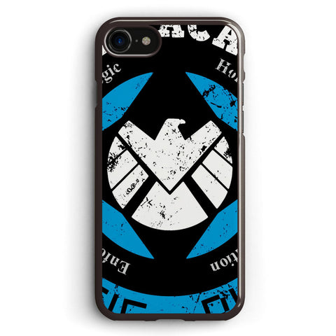 Shield Academy Apple iPhone 7 Case Cover ISVH200