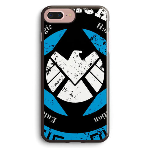 Shield Academy Apple iPhone 7 Plus Case Cover ISVH200