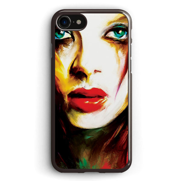Shirley Manson Apple iPhone 7 Case Cover ISVH204