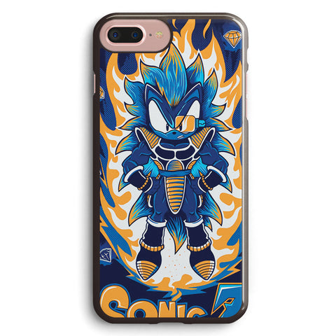 Sonic Z Apple iPhone 7 Plus Case Cover ISVH591