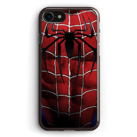 Spiderman Chest Apple iPhone 7 Case Cover ISVF892
