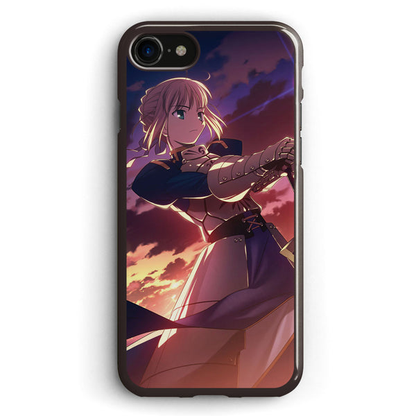 Saberposter Apple iPhone 7 Case Cover ISVG276
