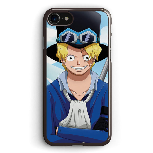 Sabo One Piece Anime Apple iPhone 7 Case Cover ISVD017