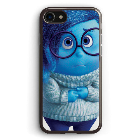 Sadness Inside out Apple iPhone 7 Case Cover ISVC398