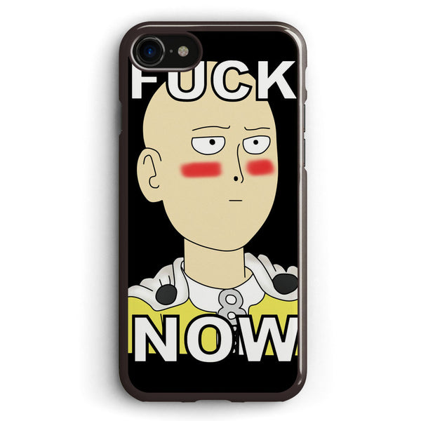 Saitama Fuck Now Apple iPhone 7 Case Cover ISVB166