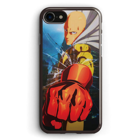 Saitama Signature Apple iPhone 7 Case Cover ISVB169