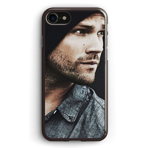 Sam Winchester Apple iPhone 7 Case Cover ISVC407