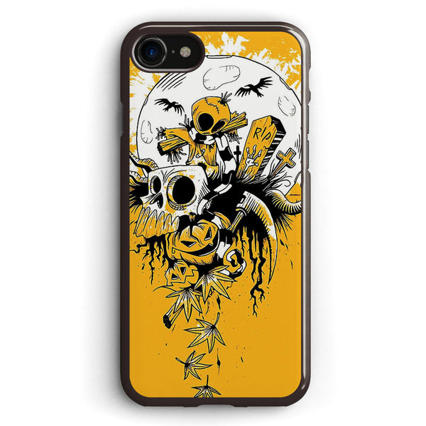 Samhain Scarecrow Apple iPhone 7 Case Cover ISVF384