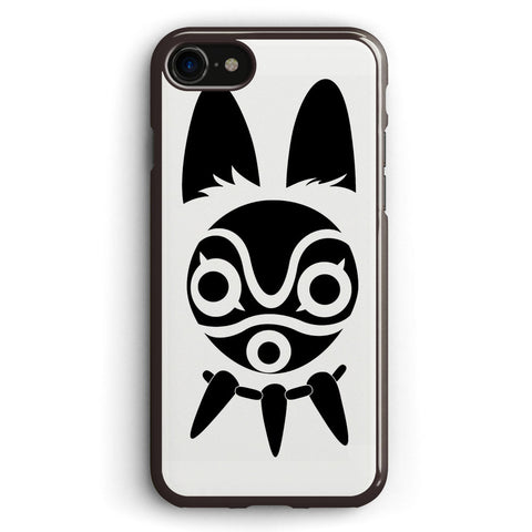 San's Mask  princess Mononoke Apple iPhone 7 Case Cover ISVH187
