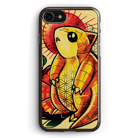 Sandshrew Apple iPhone 7 Case Cover ISVG279