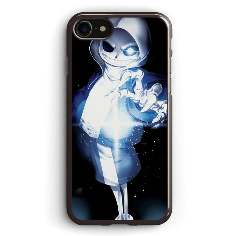 Sans Undertale Light Apple iPhone 7 Case Cover ISVD658