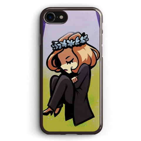 Scully Sure Fine Whatever Apple iPhone 7 Case Cover ISVB179