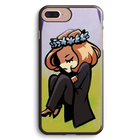 Scully Sure Fine Whatever Apple iPhone 7 Plus Case Cover ISVB179