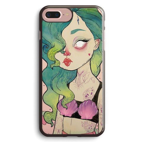 Sea Queen Apple iPhone 7 Plus Case Cover ISVD663