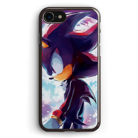 Shadow the Hedgehog Apple iPhone 7 Case Cover ISVF393