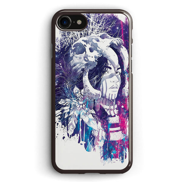 Shaman Ii Apple iPhone 7 Case Cover ISVB182