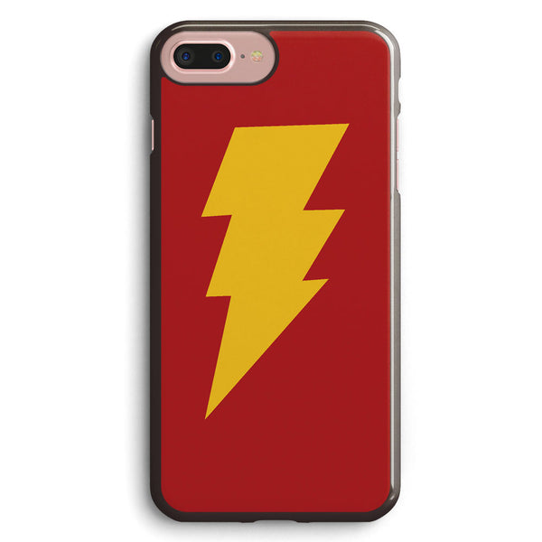 Shazam! Apple iPhone 7 Plus Case Cover ISVD033