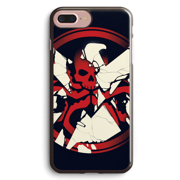 Shield & Hydra Apple iPhone 7 Plus Case Cover ISVG769