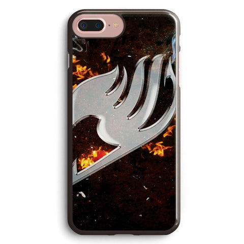 Simbol Fairy Tail Apple iPhone 7 Plus Case Cover ISVG292
