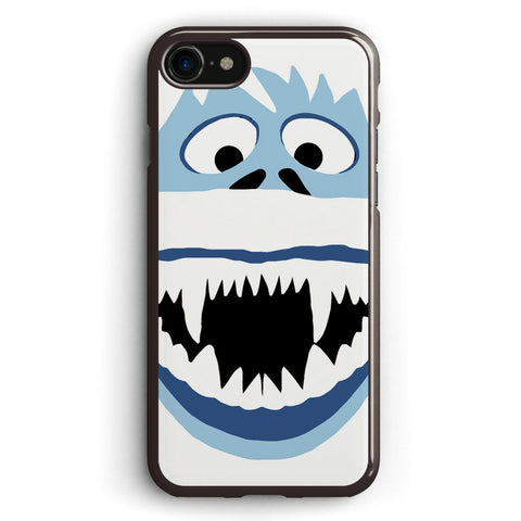 Simple Bumble Face Apple iPhone 7 Case Cover ISVB797