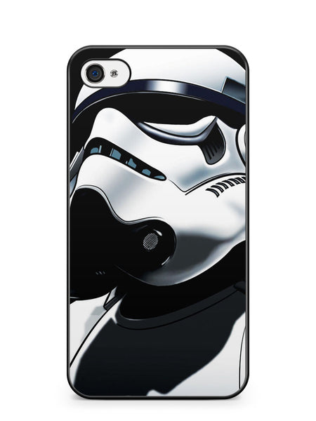 Sith Empire Stormtrooper Apple iPhone 4 / iPhone 4S Case Cover ISVA350