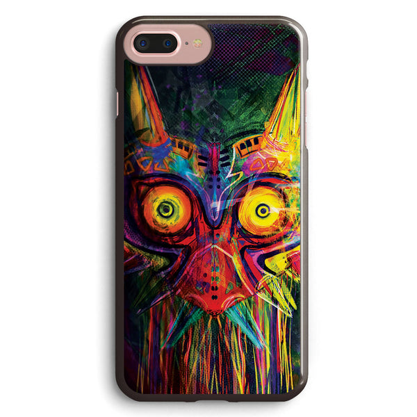 Skull Kid from Majora's Mask Apple iPhone 7 Plus Case Cover ISVA148