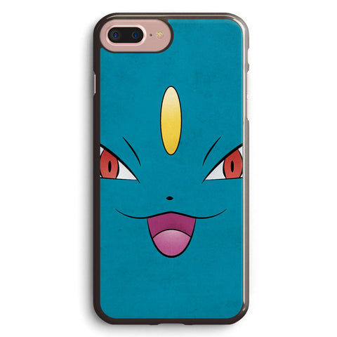 Sneasel Apple iPhone 7 Plus Case Cover ISVF887