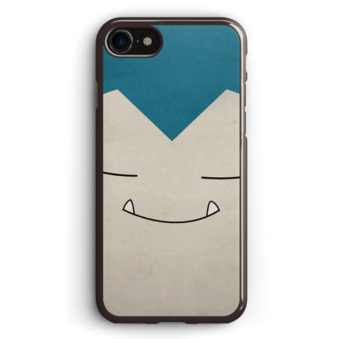 Snorlax Apple iPhone 7 Case Cover ISVF888