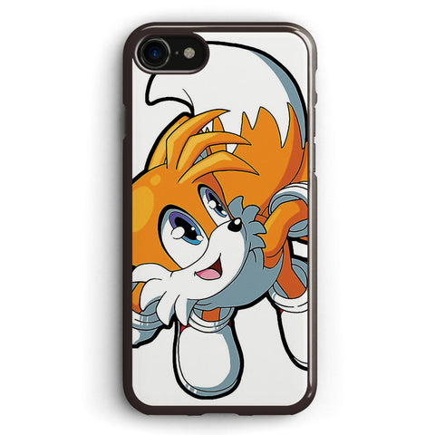 Sonic the Hedgehog Tails Apple iPhone 7 Case Cover ISVB807