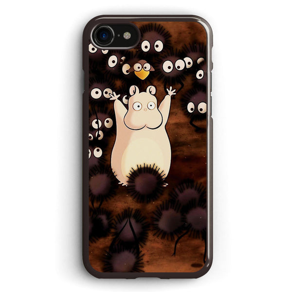 Soot Sprites Spirited Away Apple iPhone 7 Case Cover ISVG301
