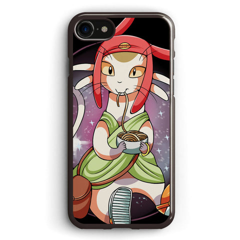 Space Dandy Meow Apple iPhone 7 Case Cover ISVD048