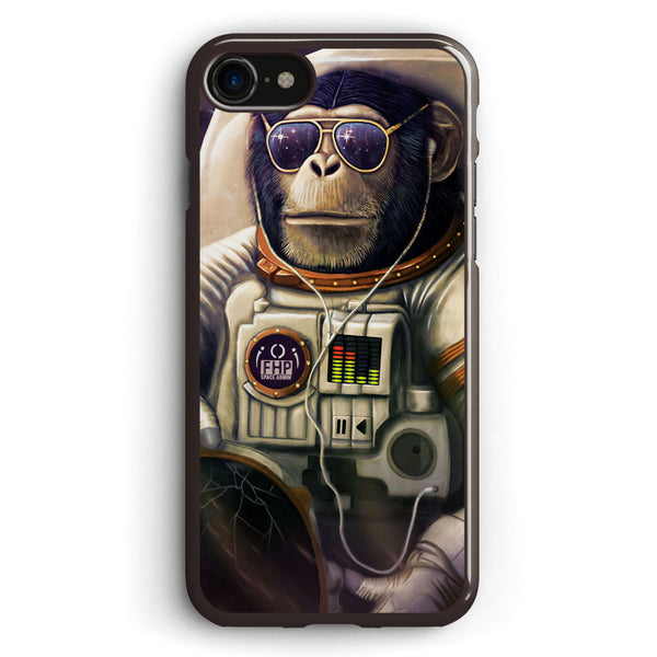 Space Farer Apple iPhone 7 Case Cover ISVE221