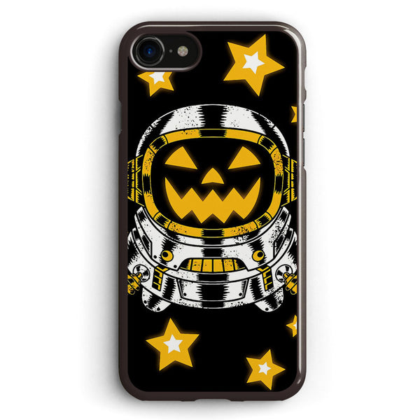 Space Halloween Apple iPhone 7 Case Cover ISVH594