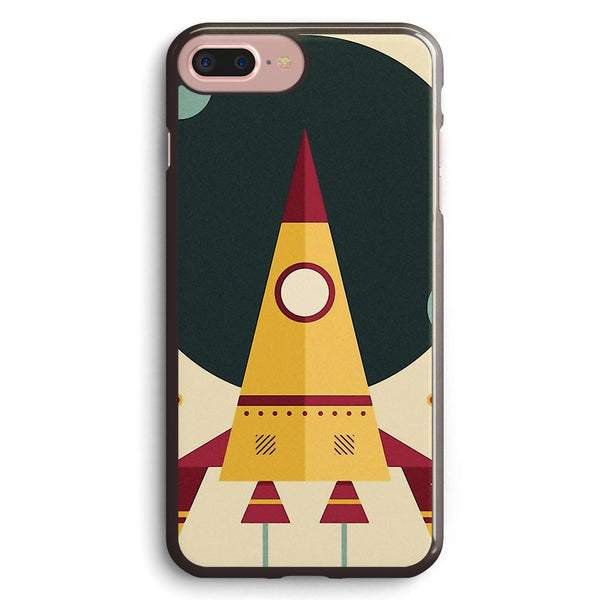 Space Travel Apple iPhone 7 Plus Case Cover ISVH214