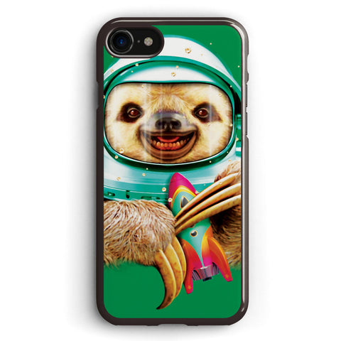 Spacesloth Apple iPhone 7 Case Cover ISVC454