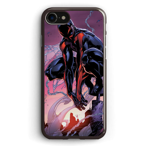 Spiderman 2099 Guardian of the Futur Apple iPhone 7 Case Cover ISVE228