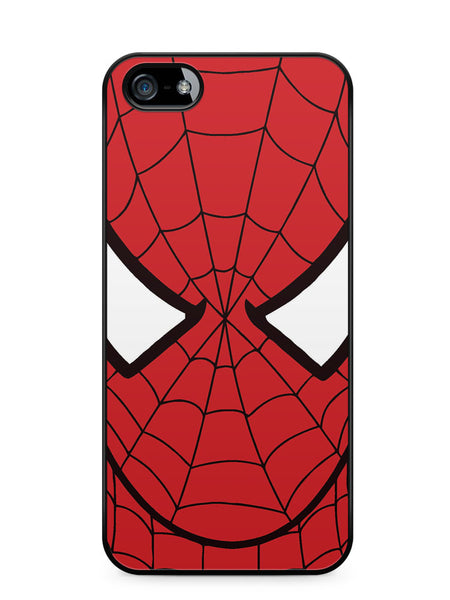 Spiderman Mask Apple iPhone SE / iPhone 5 / iPhone 5s Case Cover  ISVA281
