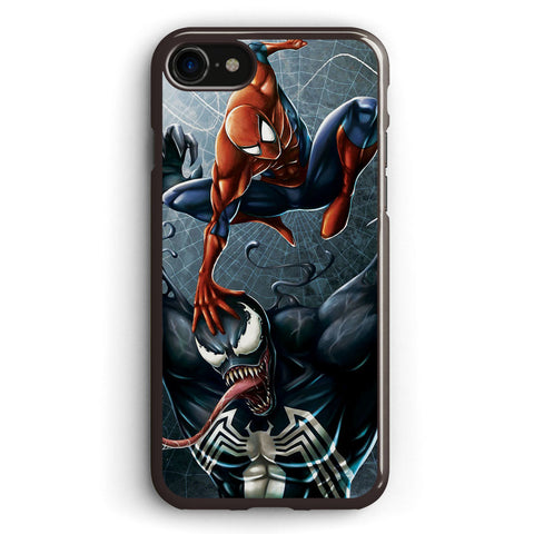 Spidey Games Apple iPhone 7 Case Cover ISVE229