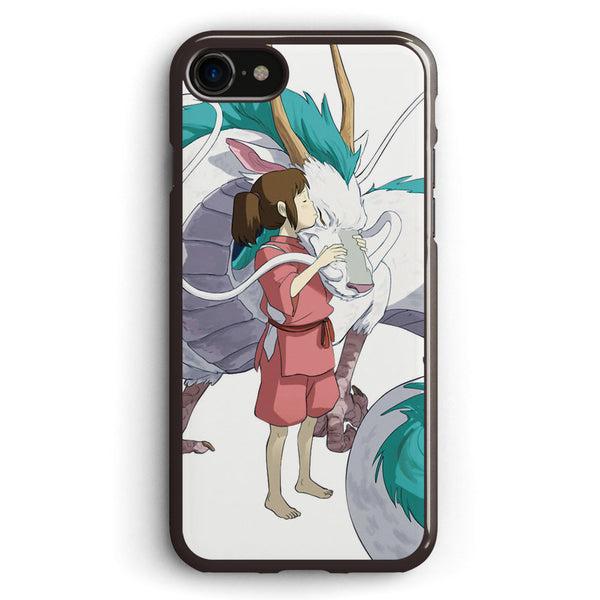 Spirited Away Dragon Apple iPhone 7 Case Cover ISVE755