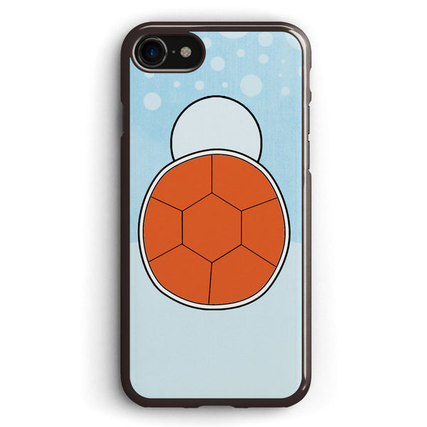 Squirtle Minimalist Apple iPhone 7 Case Cover ISVF901