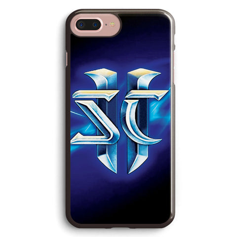 Star Craft 2 Apple iPhone 7 Plus Case Cover ISVG306