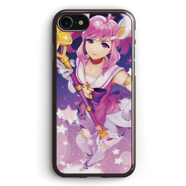 Star Guardian Lux Apple iPhone 7 Case Cover ISVF906