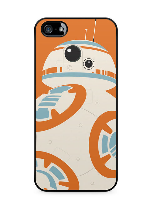 Star Wars Bb 8 Apple iPhone SE / iPhone 5 / iPhone 5s Case Cover  ISVA354