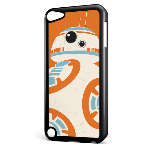 Star Wars Bb 8 Apple iPod Touch 5 Case Cover ISVA354