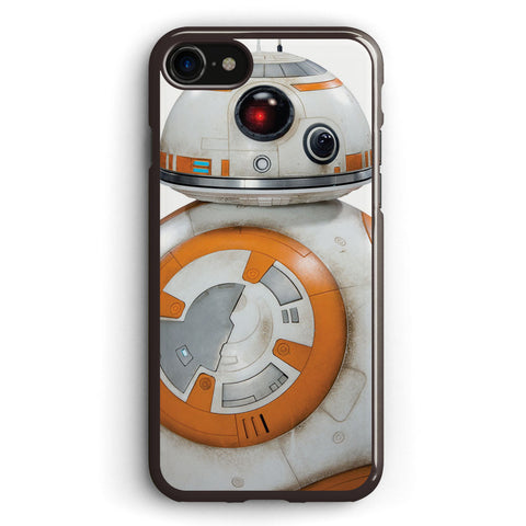 Star Wars Bb8 Droid Apple iPhone 7 Case Cover ISVB214