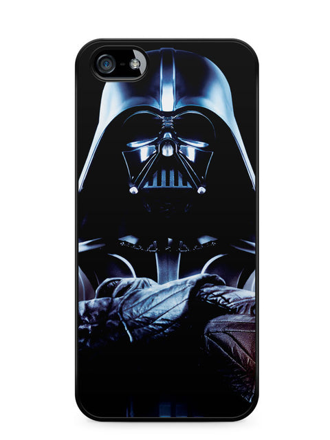 Star Wars Darth Vader Apple iPhone 5c Case Cover ISVA083